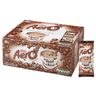 Aero Hot Chocolate (40 Sachets)